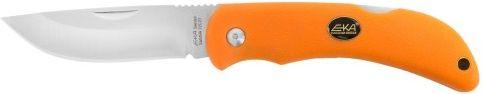 Eka Folding knife Swede 10, orange dārza nazis