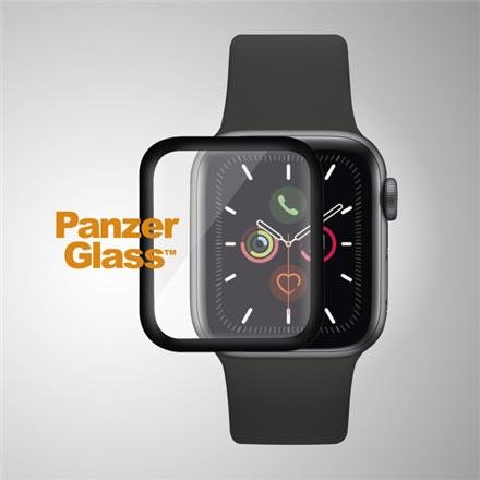 PanzerGlass Apple Watch Series 4/5, Black (44 mm) 5711724020179