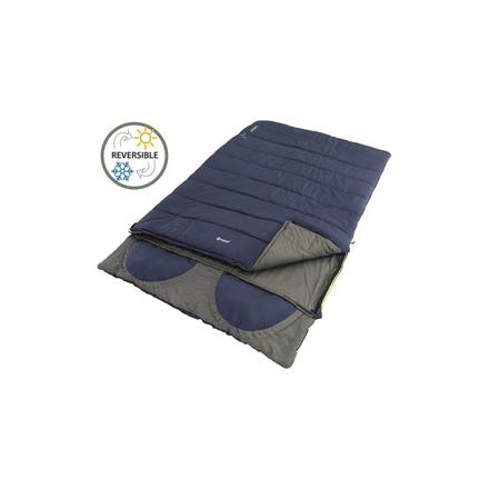 Outwell Contour Lux, Sleeping Bag, 220 x 145 (LxW) cm 5709388103659 guļammaiss