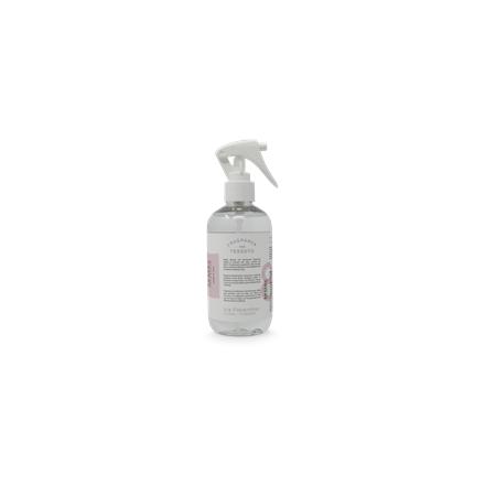 Mr&Mrs Laundy spray TESSUTO JLAUSPR080 Iris Fiorentino: Floral-Powdery, 250 ml 8053288290993