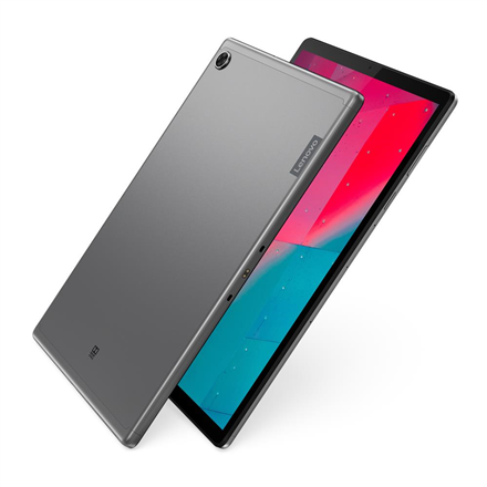 Lenovo Tab M10 Plus TB-X606F 4GB 64GB Slate Black Planšetdators