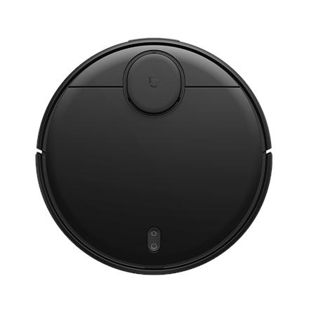 Xiaomi Mi Robot vacuum Mop Pro 2in1 Black  SKV4109GL robots putekļsūcējs
