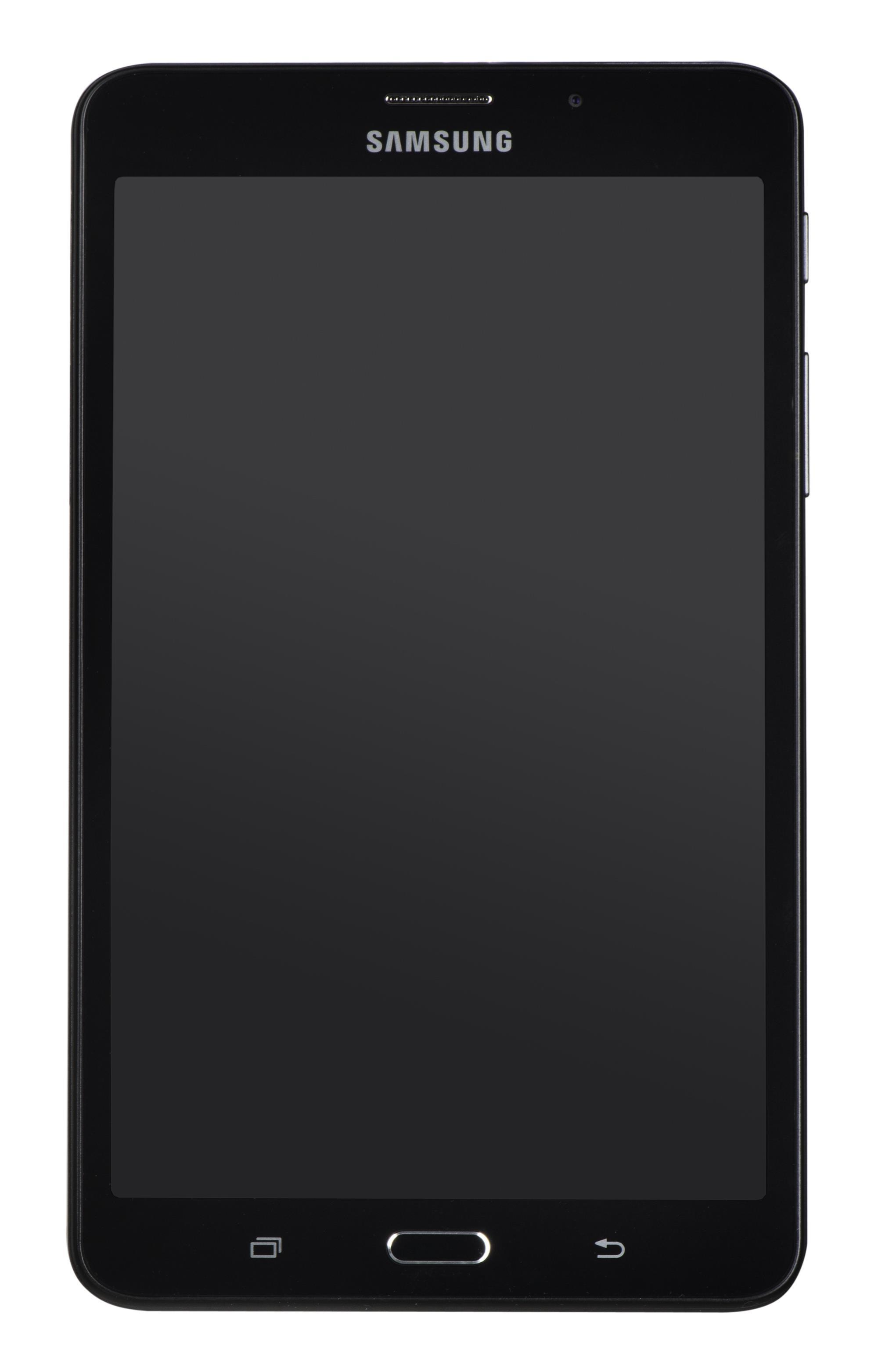 "Samsung Galaxy Tab A SM-T285N 8GB 3G 4G 7"" Black Planšetdators"