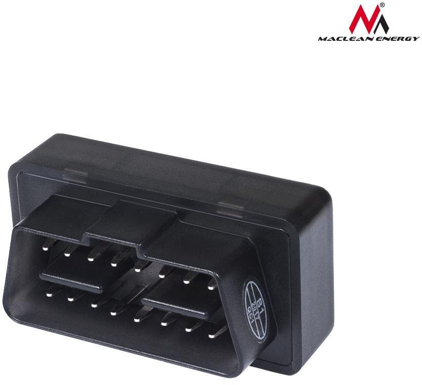 Maclean OBD2 Bluetooth 4.0 (MCE200) auto audio aksesuārs