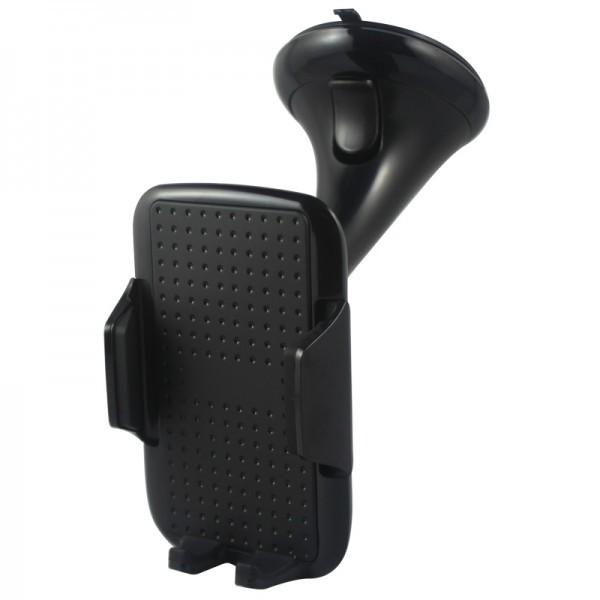Rebeltec Universal Car Phone Holder M30 Mobilo telefonu turētāji