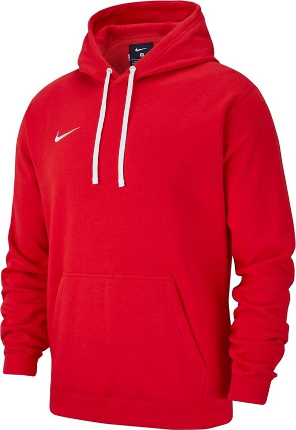 Nike Hoodie Men Hoodie Po Flc Tm Club 19 red size XL (AR3239 657)