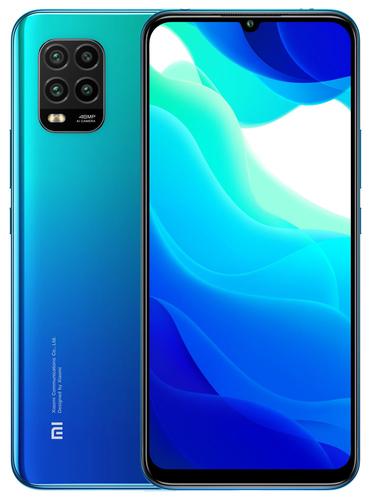 Xiaomi Mi 10 Lite 5G 6GB/64GB Blue Mobilais Telefons