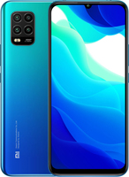 Xiaomi Mi 10 Lite 5G 6GB/128GB Blue Mobilais Telefons