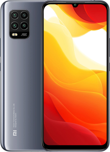 Xiaomi Mi 10 Lite 5G 6GB/64GB Grey Mobilais Telefons