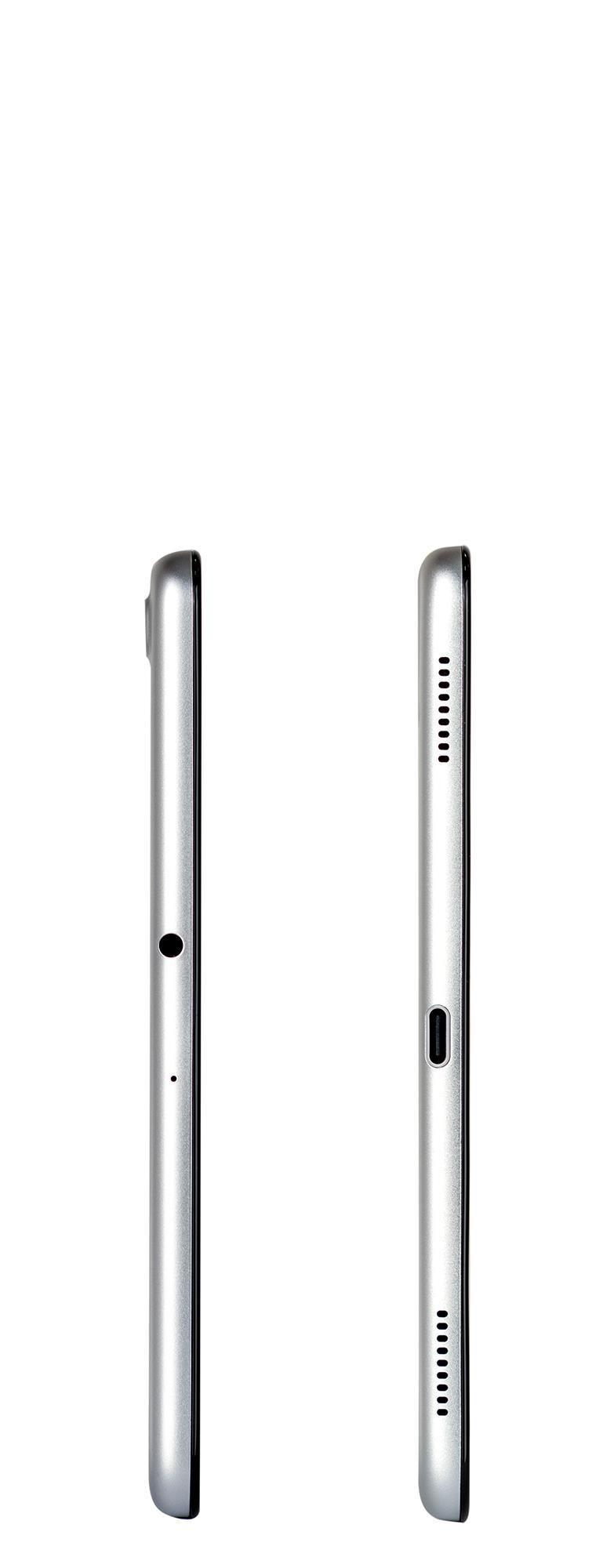 Samsung Galaxy Tab A 10.1 LTE (2019) 32GB silver Planšetdators