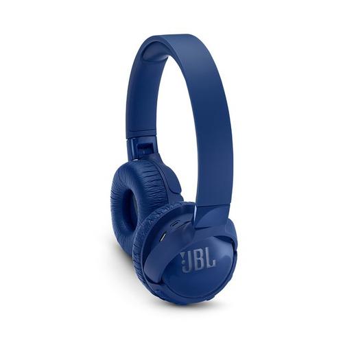 JBL Tune 600BTNC blue austiņas