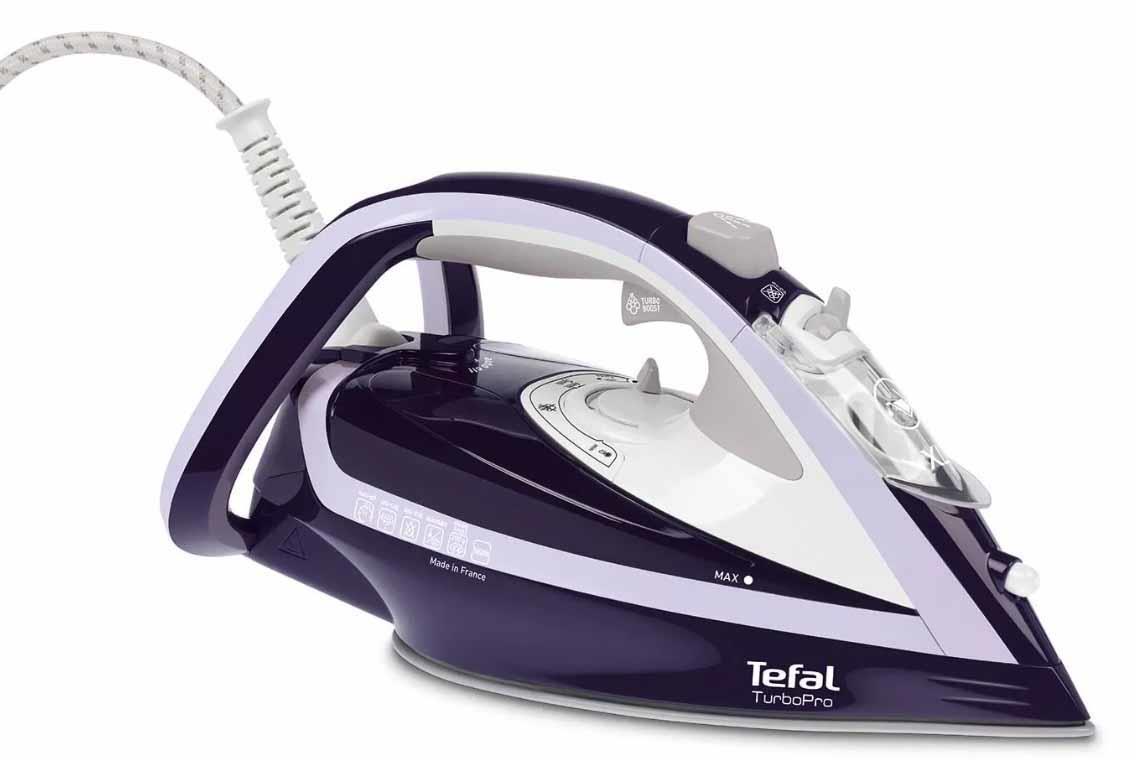 Tefal FV5615 Turbo Pro Gludeklis