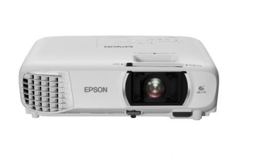 Epson EH-TW750 projektors