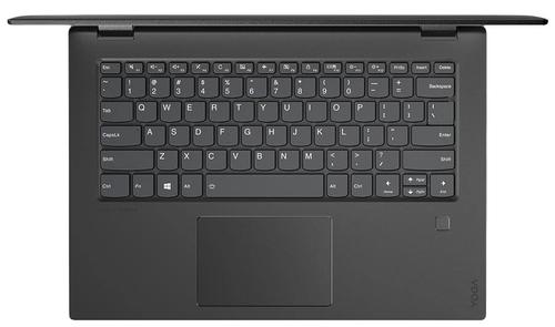 """Lenovo YOGA 520-14IKB 14""""FHD/i3-7100U/4GB/128GB SSD(M2)/Win10 Portatīvais dators"""