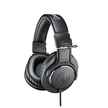 Audio Technica Professional Monitor Headphones austiņas