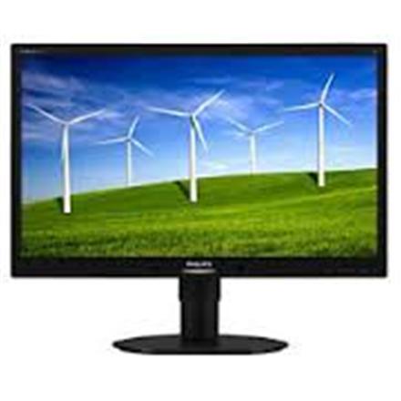 Philips 220B4LPYCB 22inch, 1680x1050, D-Sub/DVI/DP monitors