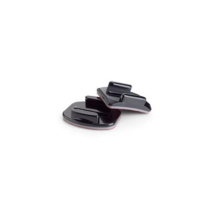 GoPro stiprinājumI līmējami Flat aksesuāri sporta action kamerām