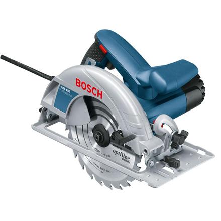 Bosch GKS 190 Elektriskais zāģis