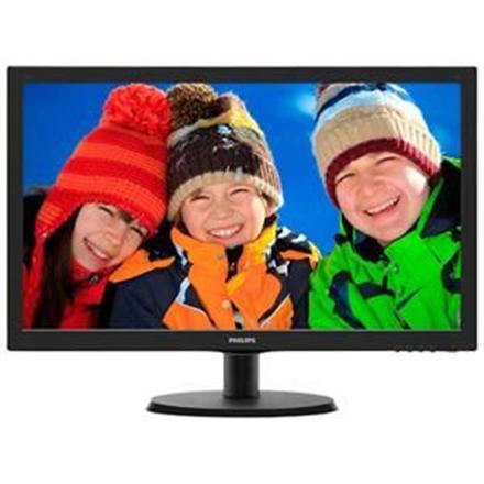 Philips 223V5LHSB monitors