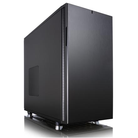 FRACTAL DESIGN Define R5 Black Datora korpuss
