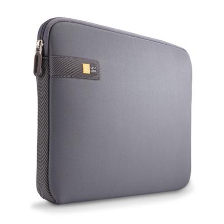 Case Logic LAPS113GR universāla soma portatīvajam datoram līdz 13.3 coll m Pelēka portatīvo datoru soma, apvalks