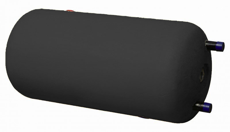 Onnline Wymiennik SGW(L) z podwojna wezownica emaliowany czarna pianka poliuretanowa 80L 02060-312915 02060-312915 boileris