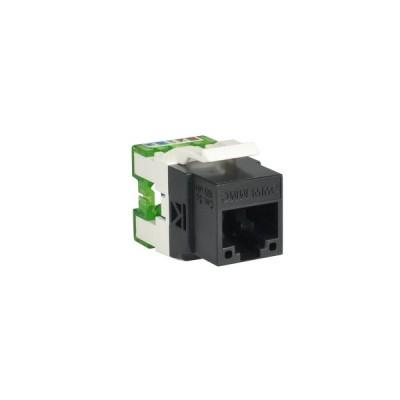 Ospel RJ45 UTP computer socket insert cat.5E MMC (MGK-K5)