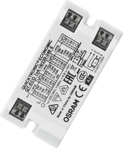Osram QT-ECO 1x4-16 / 230-240 S electronic ballast