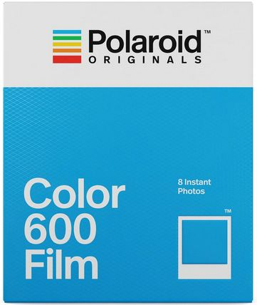 Polaroid Originals Color 600 Film Foto rāmītis