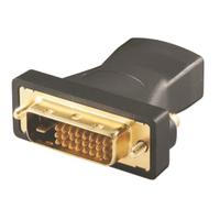Mcab 7000983 HDMI ADAPTER HDMI BU TO DVI-D ST
