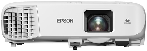 EPSON EB-990U 3800Lumen WUXGA Zoom 1.6 projektors