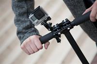 PRO-mounts PRO-mounts Tube Mount - PM2013GP02 Sporta kameru aksesuāri