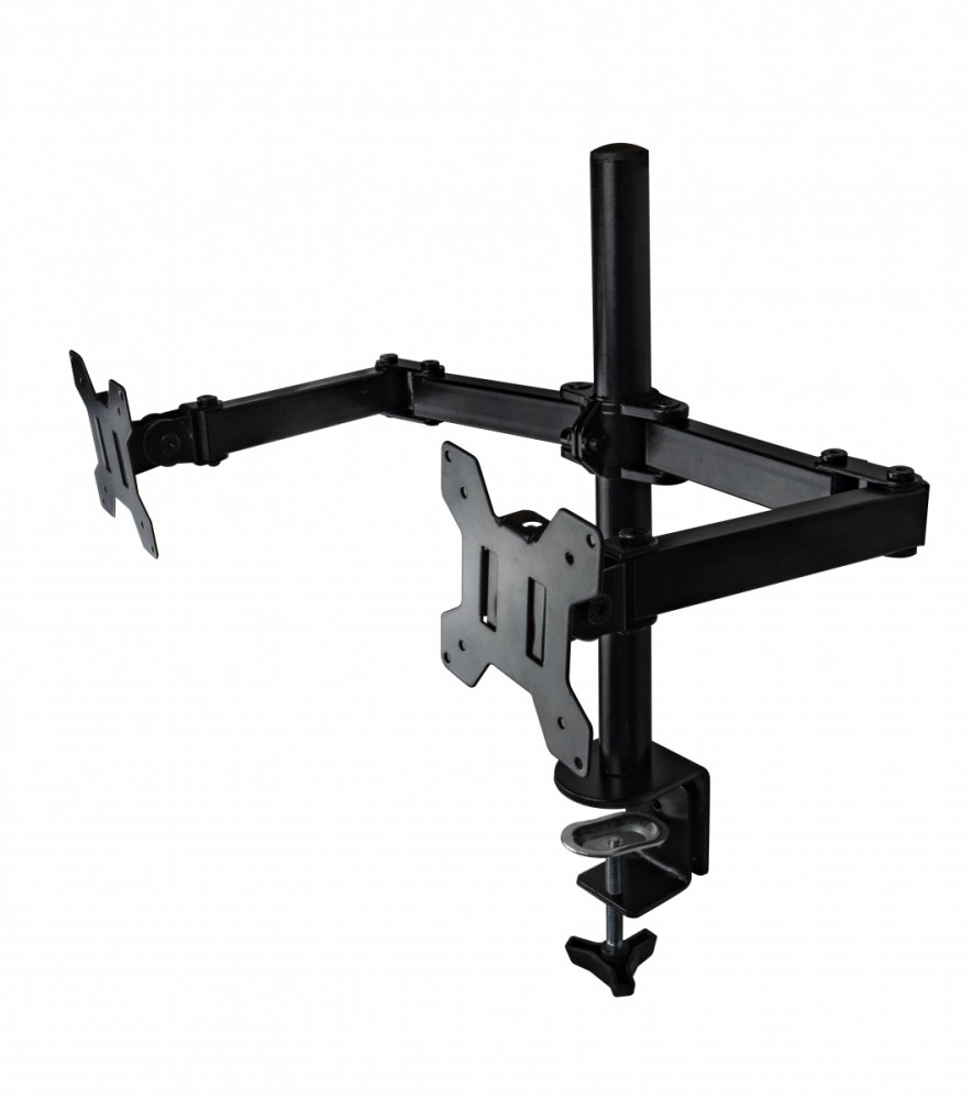 Monitor mount two-armed TB-MO2 10-27 10kg VESA 100x100