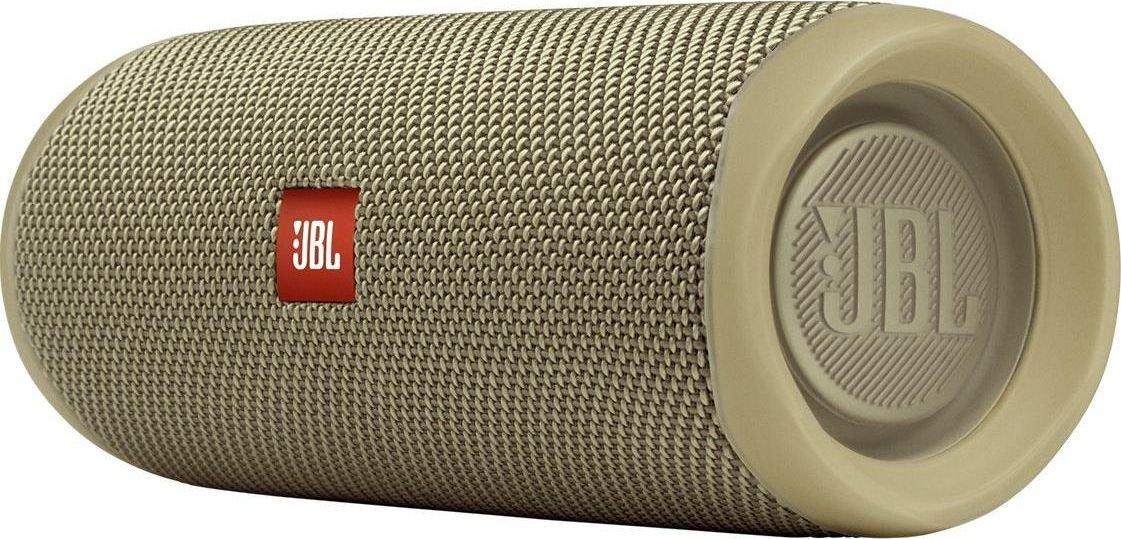 JBL Flip 5, Bluetooth speaker, IPX7, Sand pārnēsājamais skaļrunis