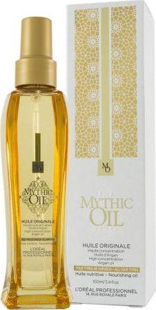 L'Oreal Professionnel Mythic Oil Nourishing - ORIGINALE Hair oil 100ml