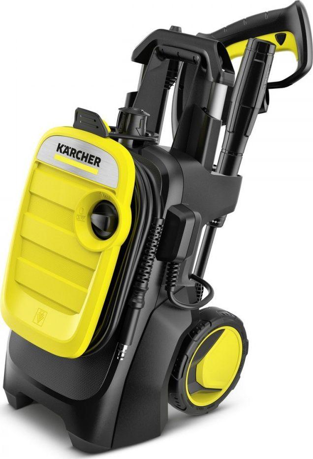 Karcher K 5 Compact EU Home & Garden K5 Augstspiediena mazgātājs