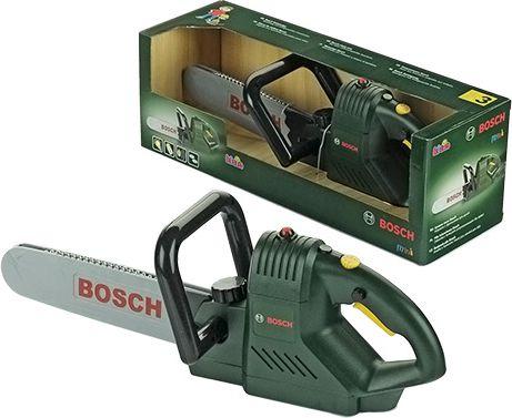 Klein Chainsaw BOSCH - plastic (8430) konstruktors