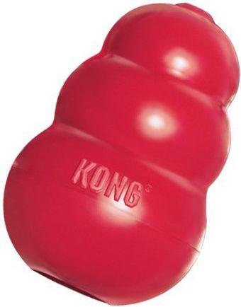 KONG Classic Large 10cm [units] - T1E aksesuārs suņiem