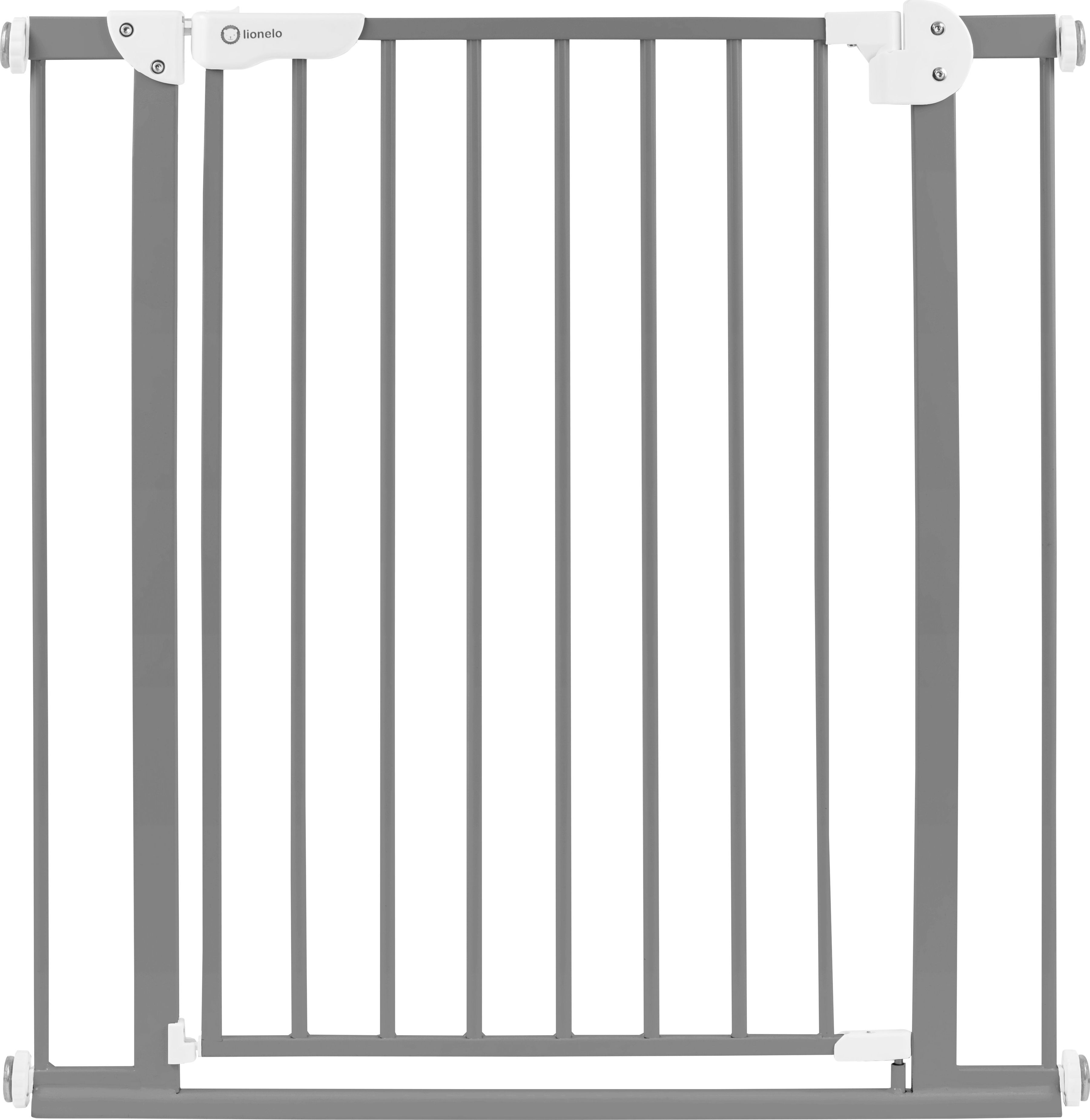 Lionelo Gate TRUUS SLIM gray-57374