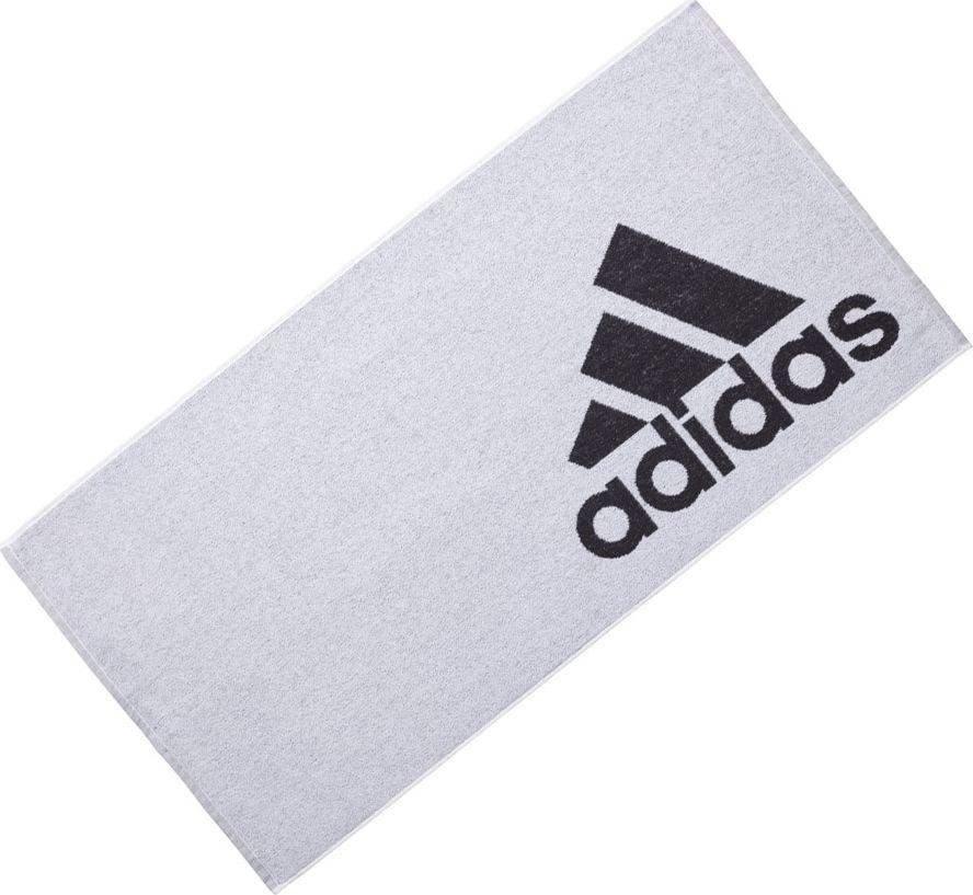 Adidas DH2862 bath towel Cotton Black, White 50 x 100 cm 1 pc(s)