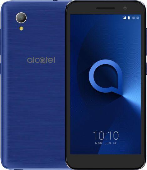 Smartfon Alcatel 1 8 GB Dual SIM Niebieski 6406954 Mobilais Telefons