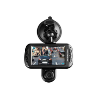 Modecom MC-CC15 Full HD Black videoreģistrātors