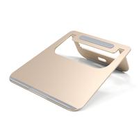 Satechi Aluminum Laptop Stand Gold