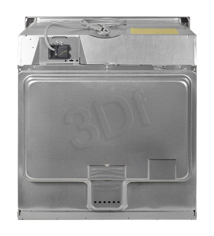 Electrolux EEB4433POX Cepeškrāsns