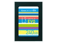 Team Group L3 Evo 240GB SATA3 (T253LE240GTC101) SSD disks