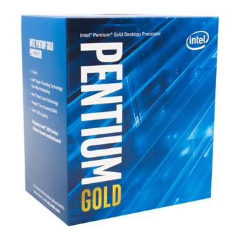 Intel Pentium G5400, Dual Core, 3.70GHz, 4MB, LGA1151, 14nm, 47W, VGA, BOX CPU, procesors