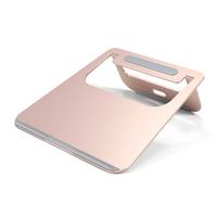 Satechi Aluminum Laptop Stand Rose Gold