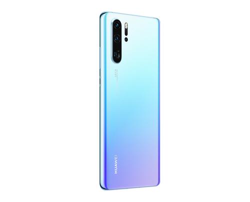 Huawei P30 Pro 8GB/256GB Breathing Crystal Mobilais Telefons