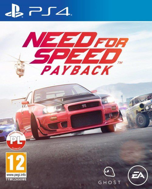 Need For Speed: Payback 1034574