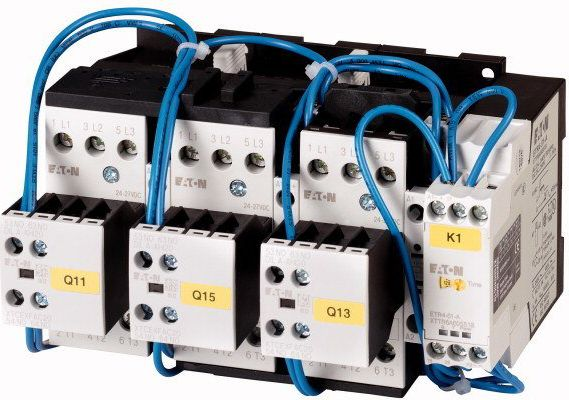 Eaton Uklad gwiazda-trojkat Sdainl 37kW 70A 400V AC-3 (239895) 239895 auto akumulatoru lādētājs